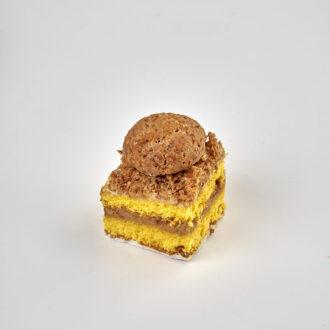 pasticcino amaretto