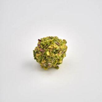 Tartufo al pistacchio siciliano