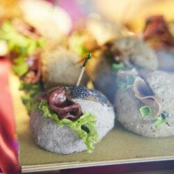 Salatini, Pizzette e Finger Food