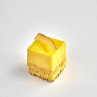 pasticcino limoncello