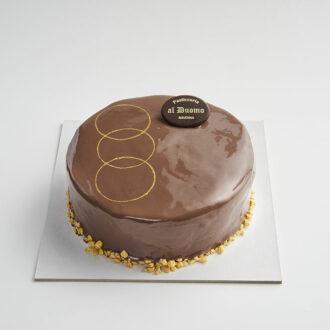 semifreddo crema e cioccolato