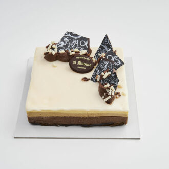 torta tre cioccolati