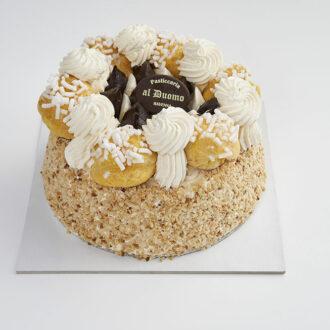 torta sant honoré